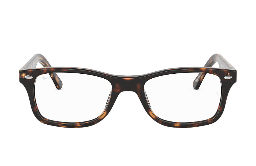 Ray-Ban  eyeglasses RX5228F FEMALE 003 rb5228f tortoise 8053672789034
