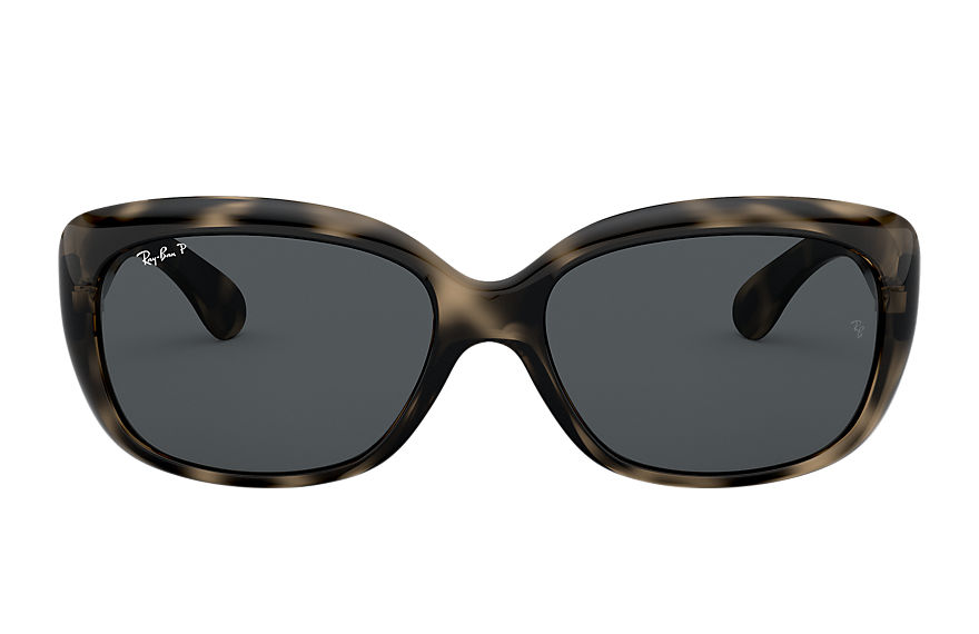 Ray-Ban  sunglasses RB4101 FEMALE 003 jackie ohh tortoise 8053672789799