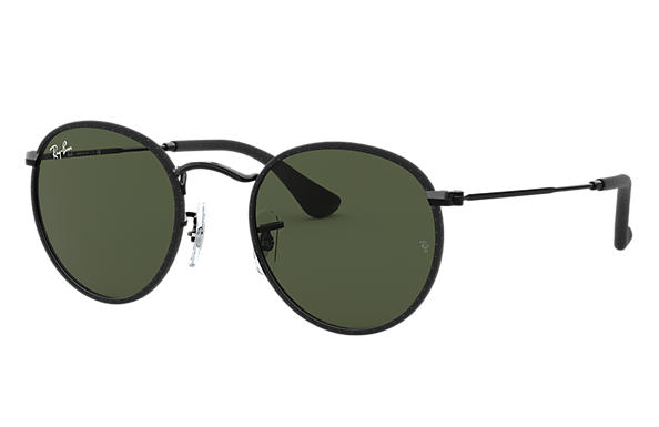 Ray Ban Round Craft RB 3475Q 9041 45hcmW54kO
