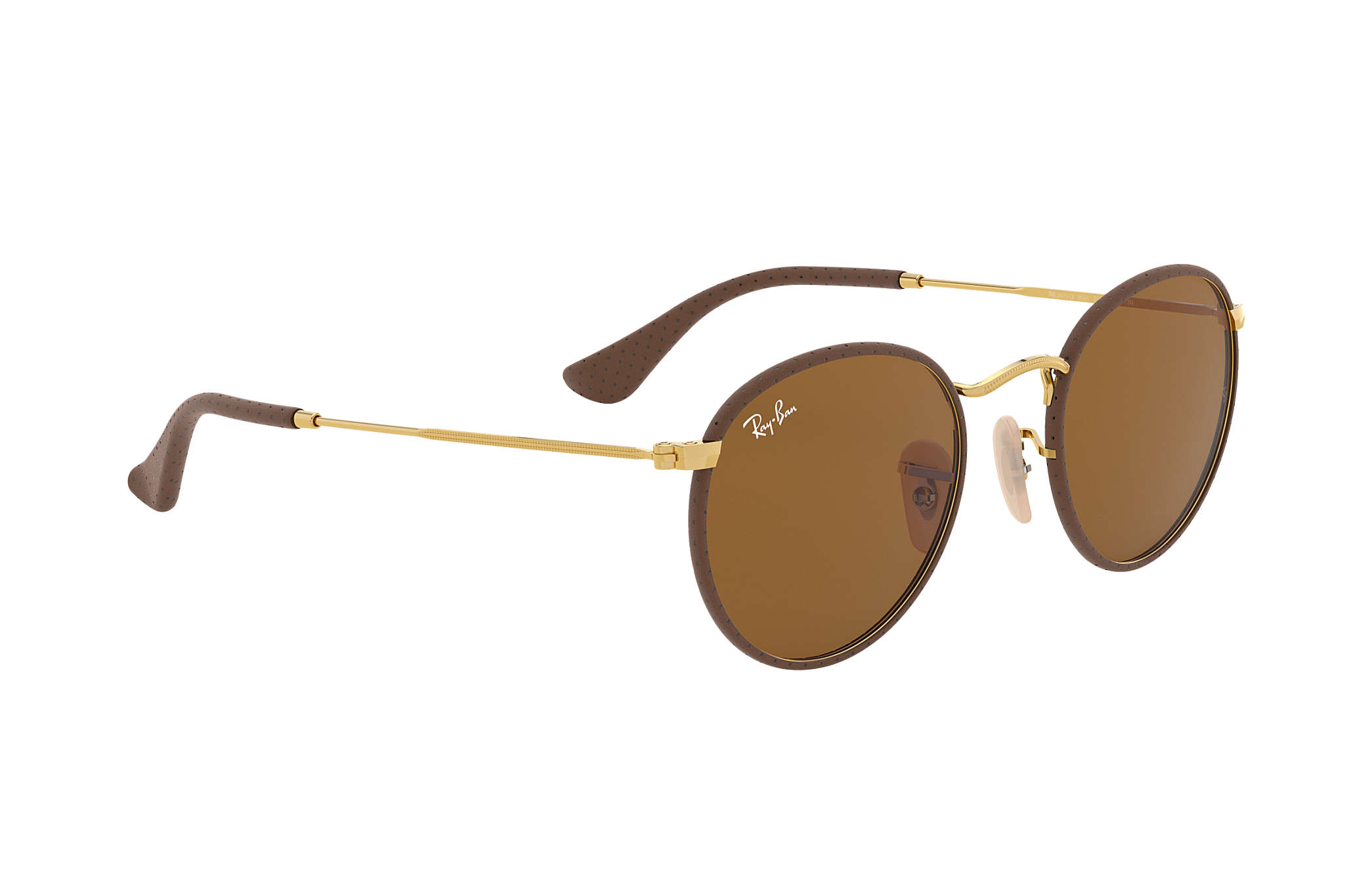 Ray-Ban Round Craft RB3475Q 9041 50-21 vsbPMnV