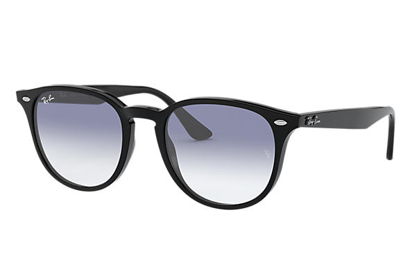 a55e5c87192 Ray-Ban RB4259 Black - Propionate - Light Blue Lenses - 0RB4259601 ...