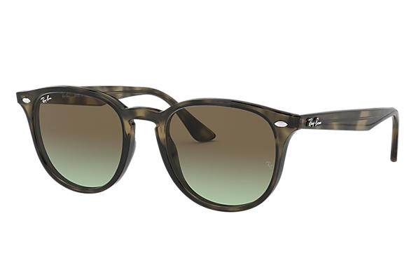 72ec8b226f0 Ray-Ban RB4259 Tortoise - Propionate - Brown Lenses - 0RB4259731 ...