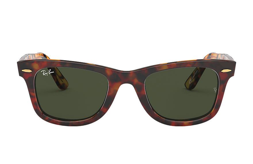 Ray-Ban  sunglasses RB2140 UNISEX 003 original wayfarer online exclusive tortoise 8053672791068