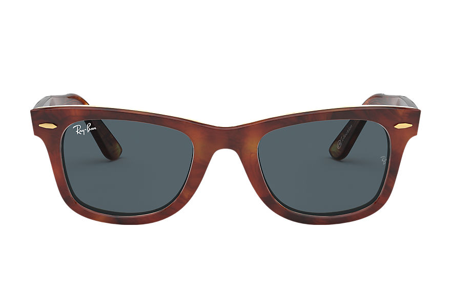 Ray-Ban  sunglasses RB2140 UNISEX 004 original wayfarer online exclusive tortoise 8053672791099