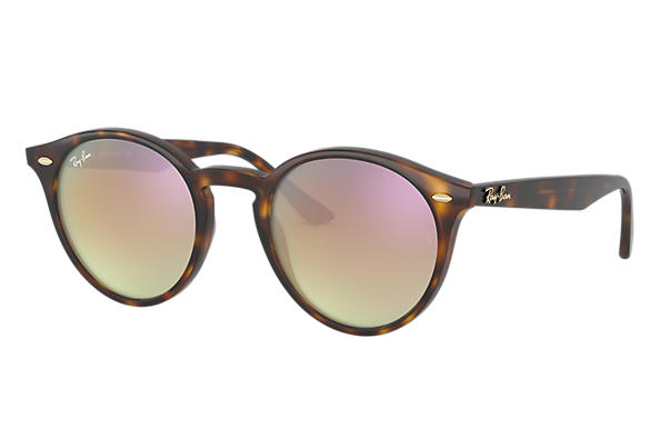 Ray-Ban 0RB2180-RB2180 Collection Tortoise SUN