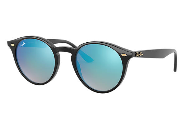 Ray-Ban 0RB2180-RB2180 @Collection Black SUN