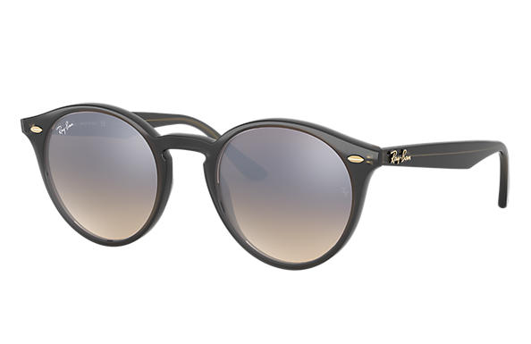 Ray-Ban 0RB2180-RB2180 @Collection Gris SUN