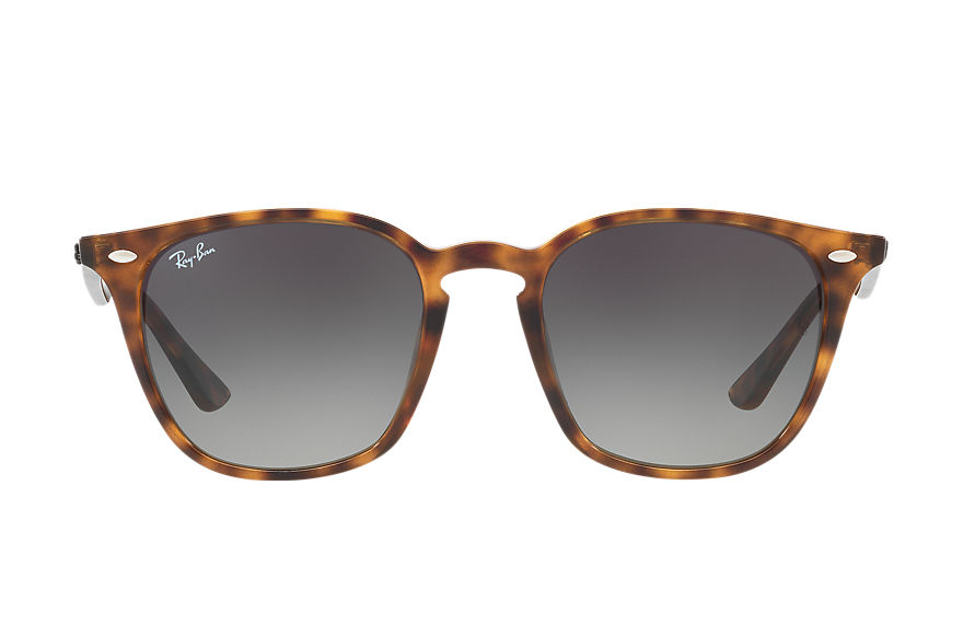Ray-Ban  sunglasses RB4258F UNISEX 003 rb4258f 호피색 8053672792485