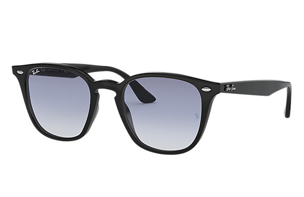 Ray-Ban 0RB4258F-RB4258F 黑色 SUN