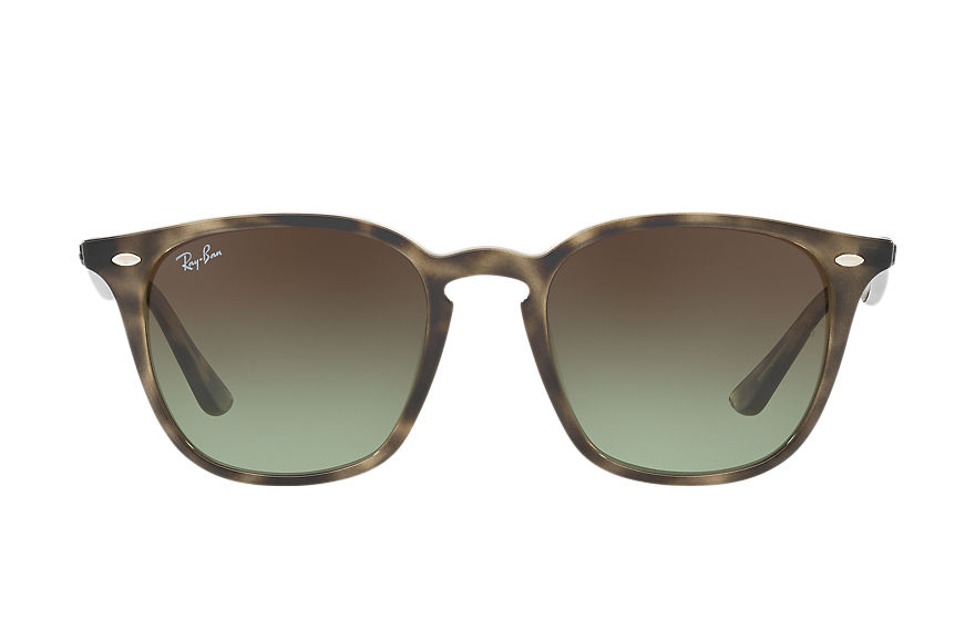 Ray-Ban  sunglasses RB4258F UNISEX 001 rb4258f 호피색 8053672792508