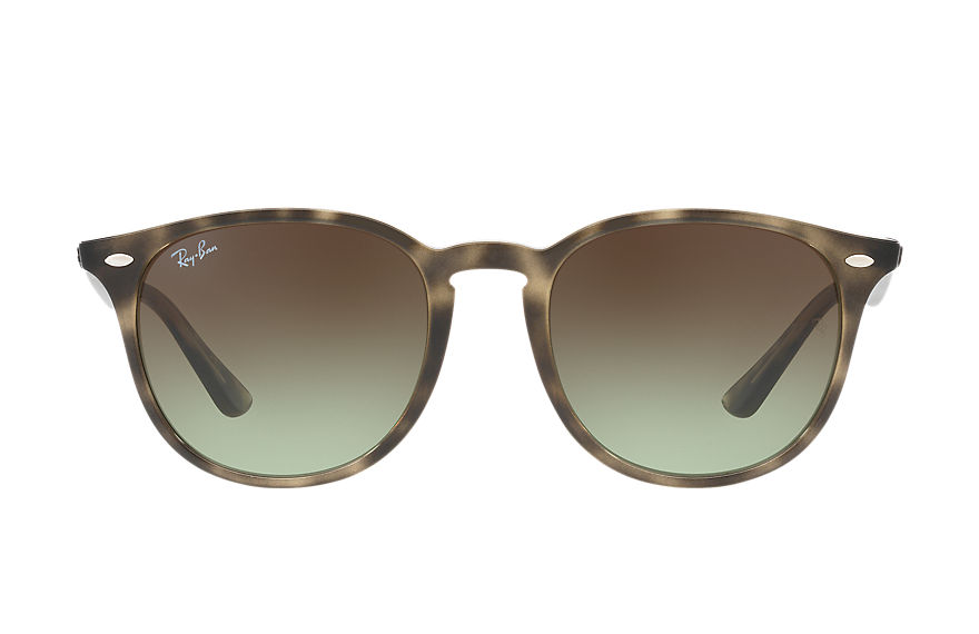 Ray-Ban  sunglasses RB4259F UNISEX 001 rb4259f 호피색 8053672792539