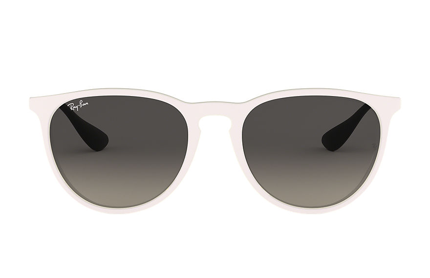 Ray-Ban Sunglasses ERIKA CLASSIC Blue with Blue Mirror lens