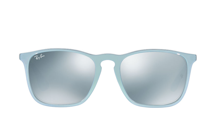 Ray-Ban  sunglasses RB4187 MALE 002 chris grey 8053672796315