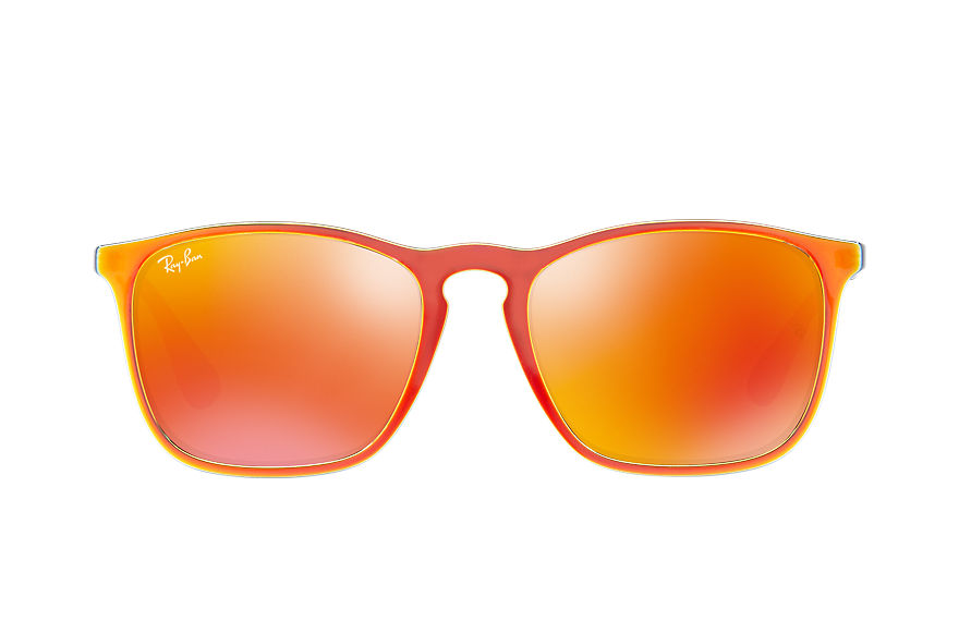 Ray-Ban  sunglasses RB4187 MALE 001 chris orange 8053672796322