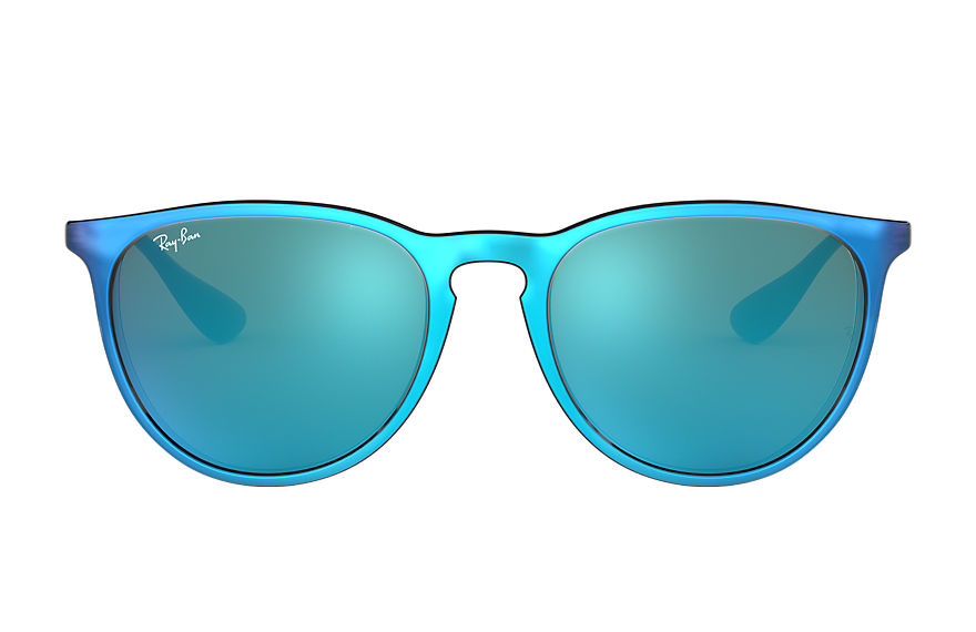 Ray-Ban  sunglasses RB4171 UNISEX 004 erika color mix blue 8053672796339