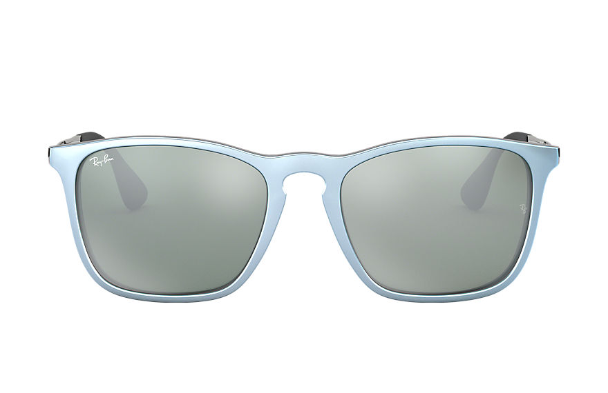 Ray-Ban  sunglasses RB4187F MALE 003 chris 灰色 8053672797107