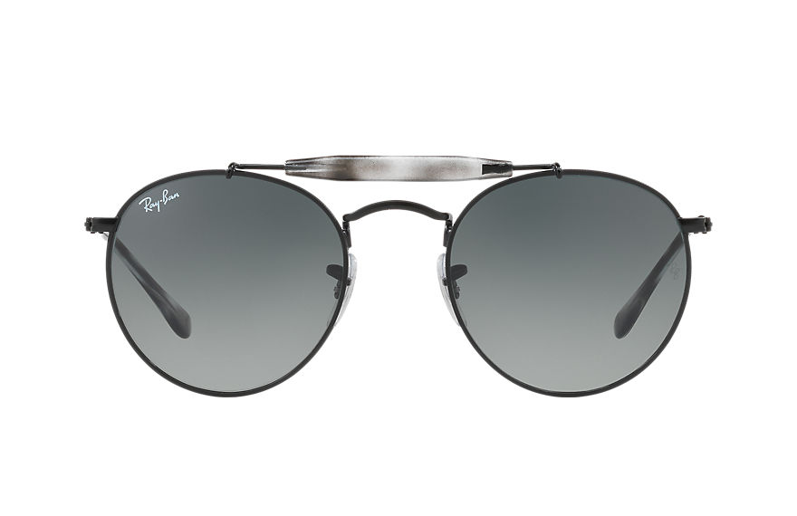 Ray-Ban  sunglasses RB3747 UNISEX 002 rb3747 黑色 8053672797138