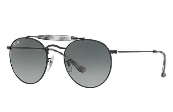Ray-Ban 0RB3747-RB3747 Black SUN