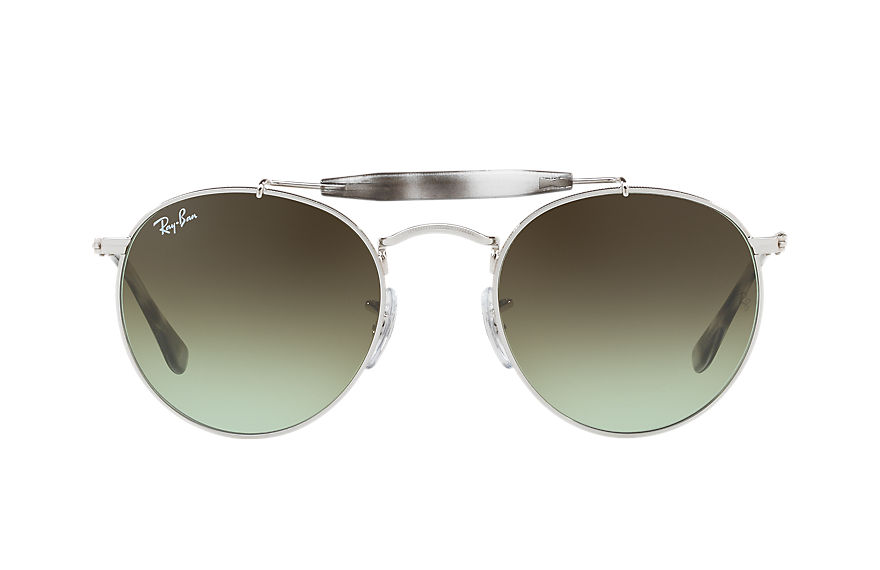 Ray-Ban  sunglasses RB3747 UNISEX 006 rb3747 銀色 8053672797145