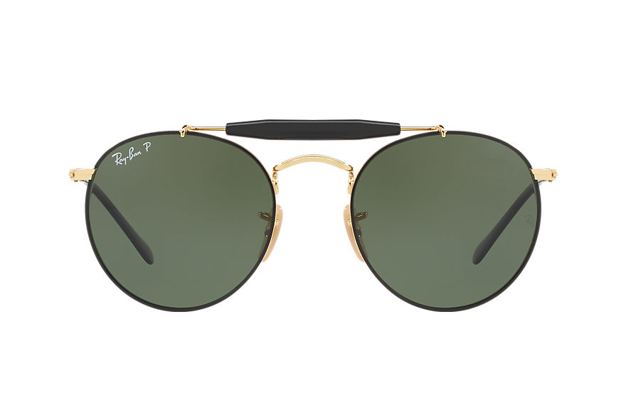 Ray-Ban  sunglasses RB3747 UNISEX 003 rb3747 黑色 8053672797169