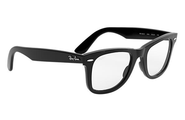 Glasögon Ray Ban Wayfarer Ease Optics RX 4340V (2000