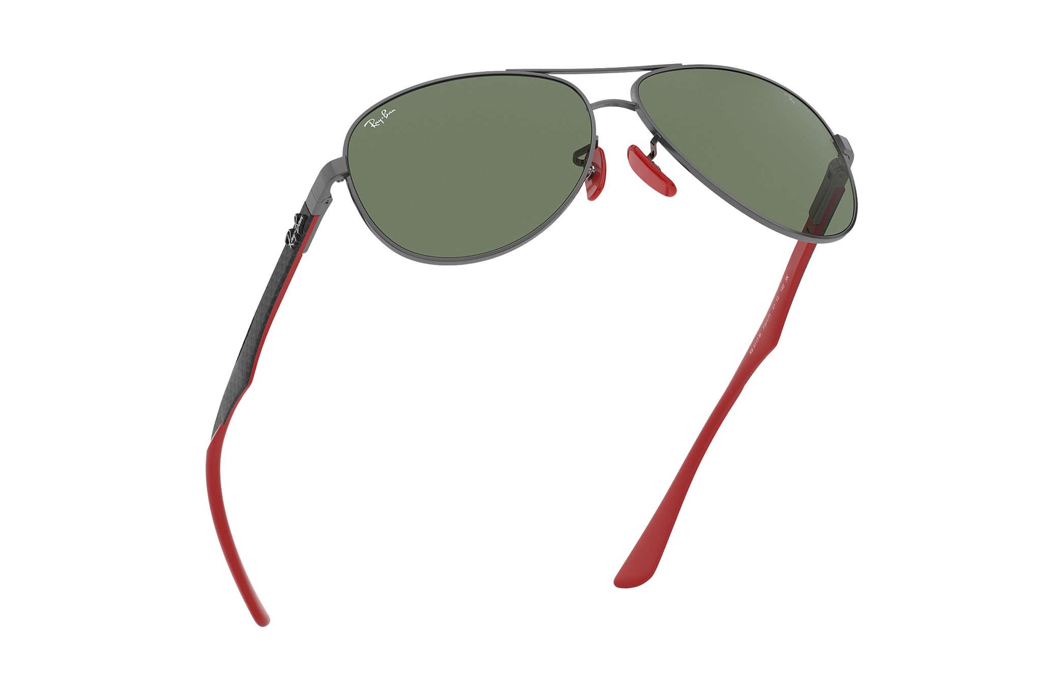 gafas ray ban grafito