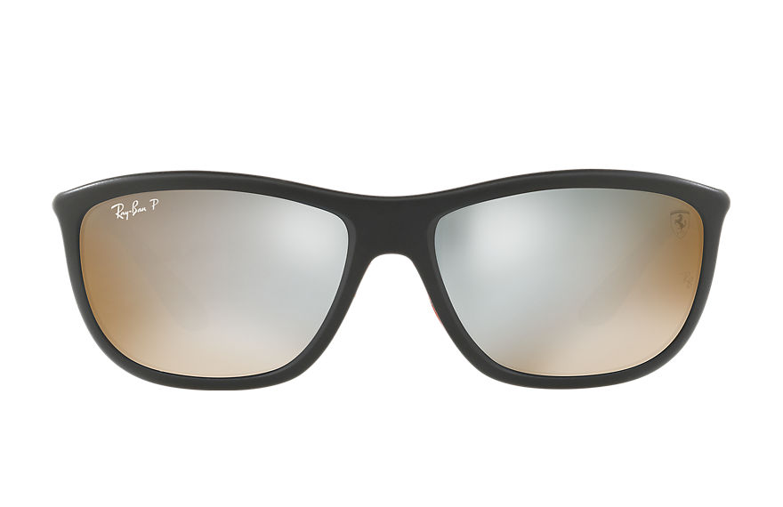 Ray-Ban  oculos de sol RB8351M MALE 004 rb8351m scuderia ferrari collection preto 8053672819694