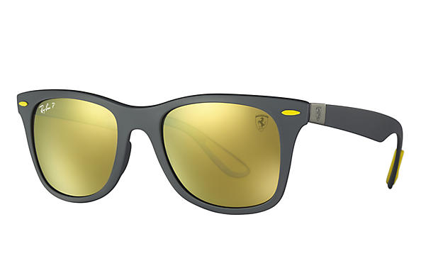 489e9ad45e Ray Ban Sunglasses Men Ferrari