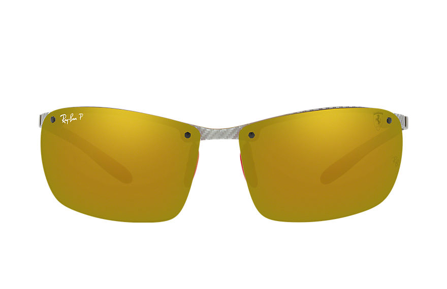 Ray-Ban  sunglasses RB8305M MALE 005 rb8305m scuderia ferrari collection 그레이 8053672819823