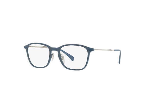 Ray-Ban 0RX8955-RB8955 Azul; Plata OPTICAL