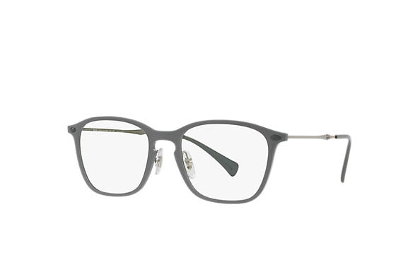 Ray-Ban 0RX8955-RB8955 Grey; Gunmetal OPTICAL
