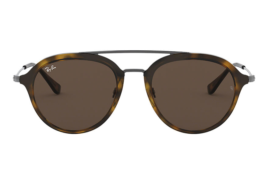 Ray-Ban  sunglasses RJ9065S CHILD 002 rj9065s tortoise 8053672820843