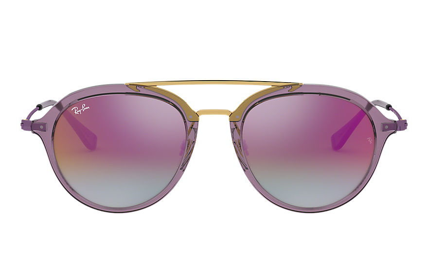 Ray-Ban  sunglasses RJ9065S CHILD 003 rj9065s violet 8053672820850