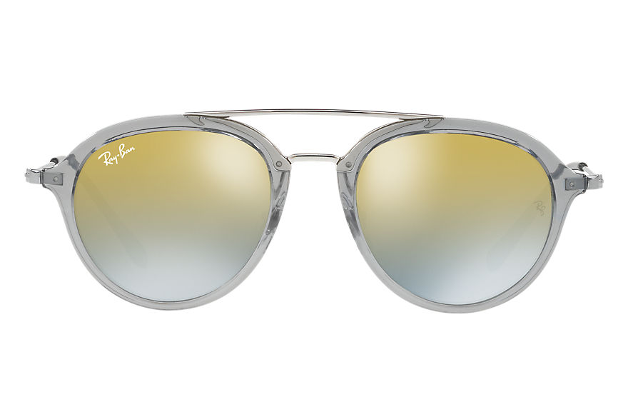 Ray-Ban  sunglasses RJ9065S CHILD 005 rj9065s grey 8053672820874