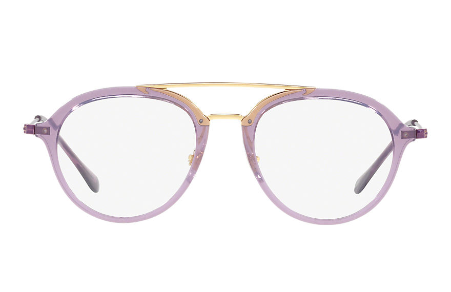 Ray-Ban  eyeglasses RY9065V CHILD 003 rb9065v violet 8053672821260