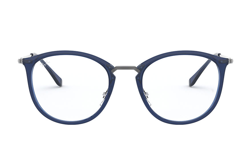 Ray-Ban Eyeglasses RB7140 Blue