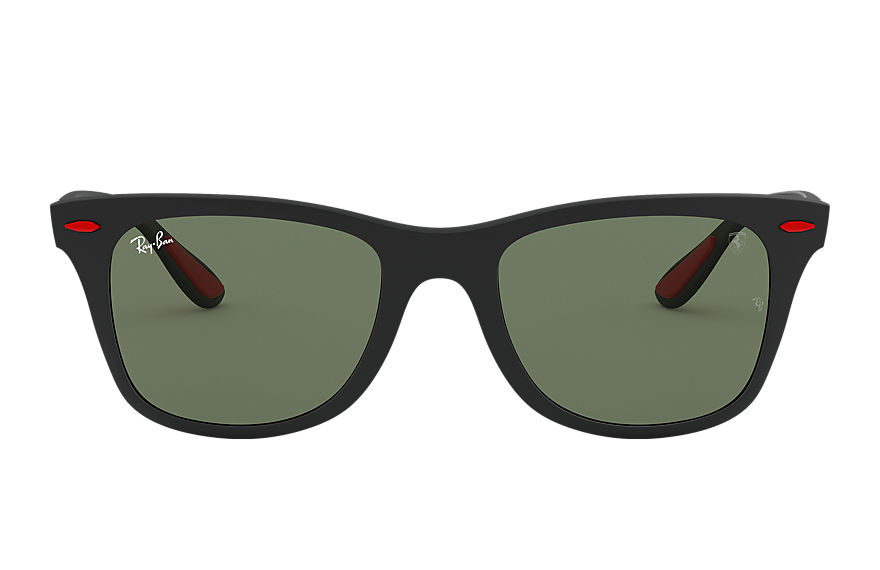 Ray-Ban  sunglasses RB4195MF MALE 004 scuderia ferrari collection rb4195mf 블랙 8053672822960