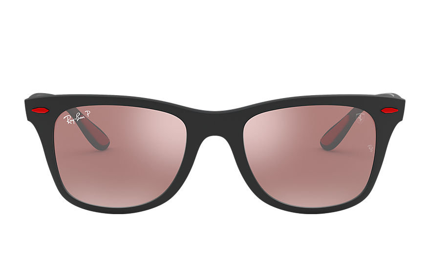 Ray-Ban  sunglasses RB4195MF MALE 001 scuderia ferrari collection rb4195mf 블랙 8053672822977