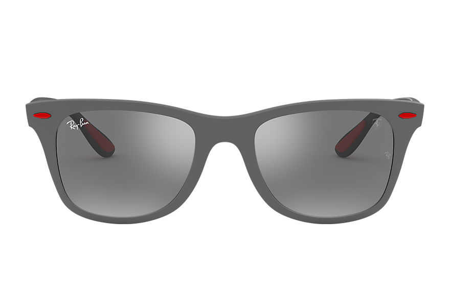 Ray-Ban  sunglasses RB4195MF MALE 003 scuderia ferrari collection rb4195mf 그레이 8053672822991