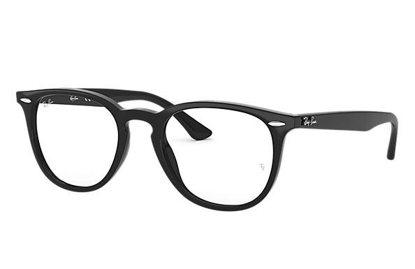 Ray-Ban 0RX7159-RB7159 Black OPTICAL