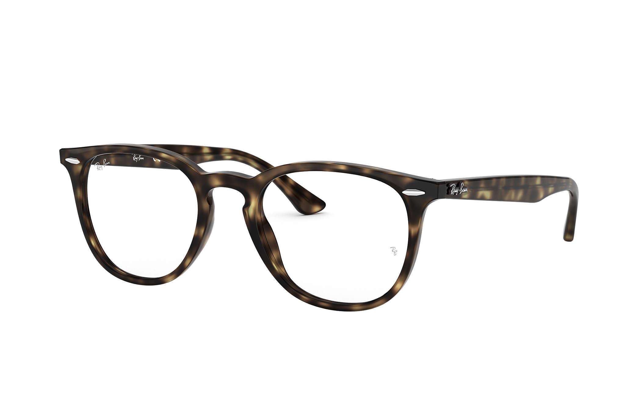14d0dbdb74895 Ray-Ban prescription glasses RB7159 Tortoise - Propionate ...