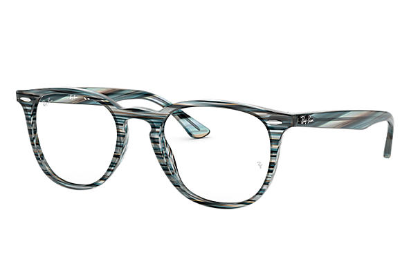 Ray-Ban 0RX7159-RB7159 Blue OPTICAL