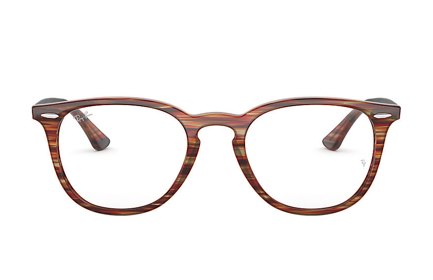 Ray-Ban  eyeglasses RX7159 MALE 003 rb7159 brown 8053672823462