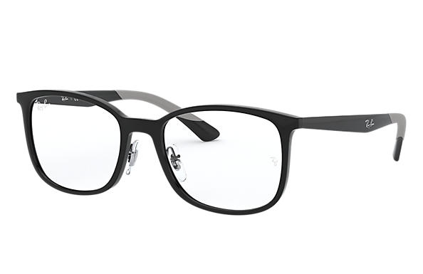 Ray-Ban 0RX7142-RB7142 Negro OPTICAL