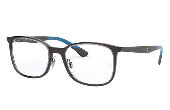 Ray-Ban 0RX7142-RB7142 Grey OPTICAL