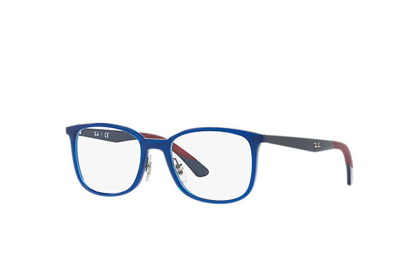Ray-Ban 0RX7142-RB7142 Blu OPTICAL