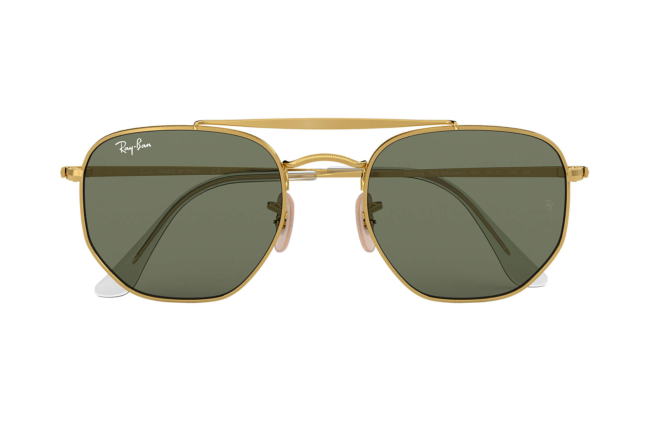 Ray Ban Men's Sunglasses | The Marshal