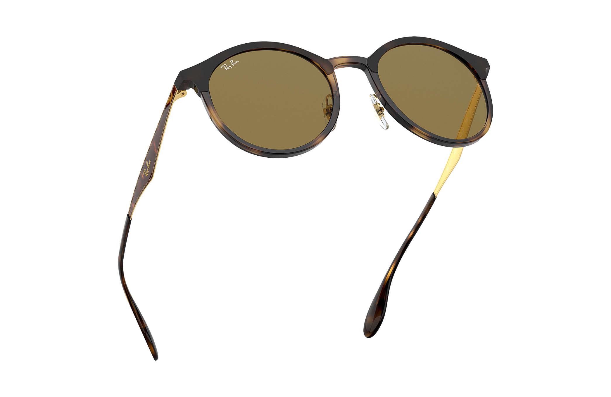 f242100b30f Ray-Ban Emma RB4277 Tortoise - Injected - Brown Lenses ...