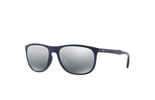 Ray-Ban 0RB4291-RB4291 Blue SUN