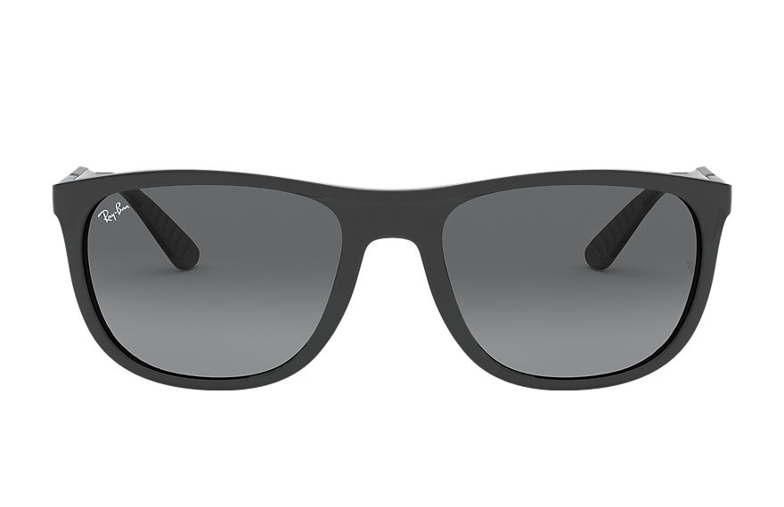 Ray-Ban RB4291 Grey with Grey Gradient lens